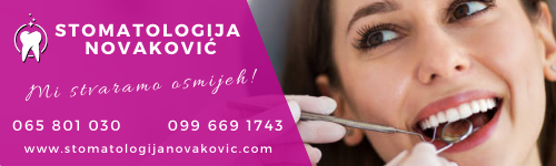 Stomatologija Novaković